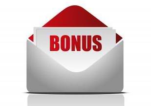 bonus envelop