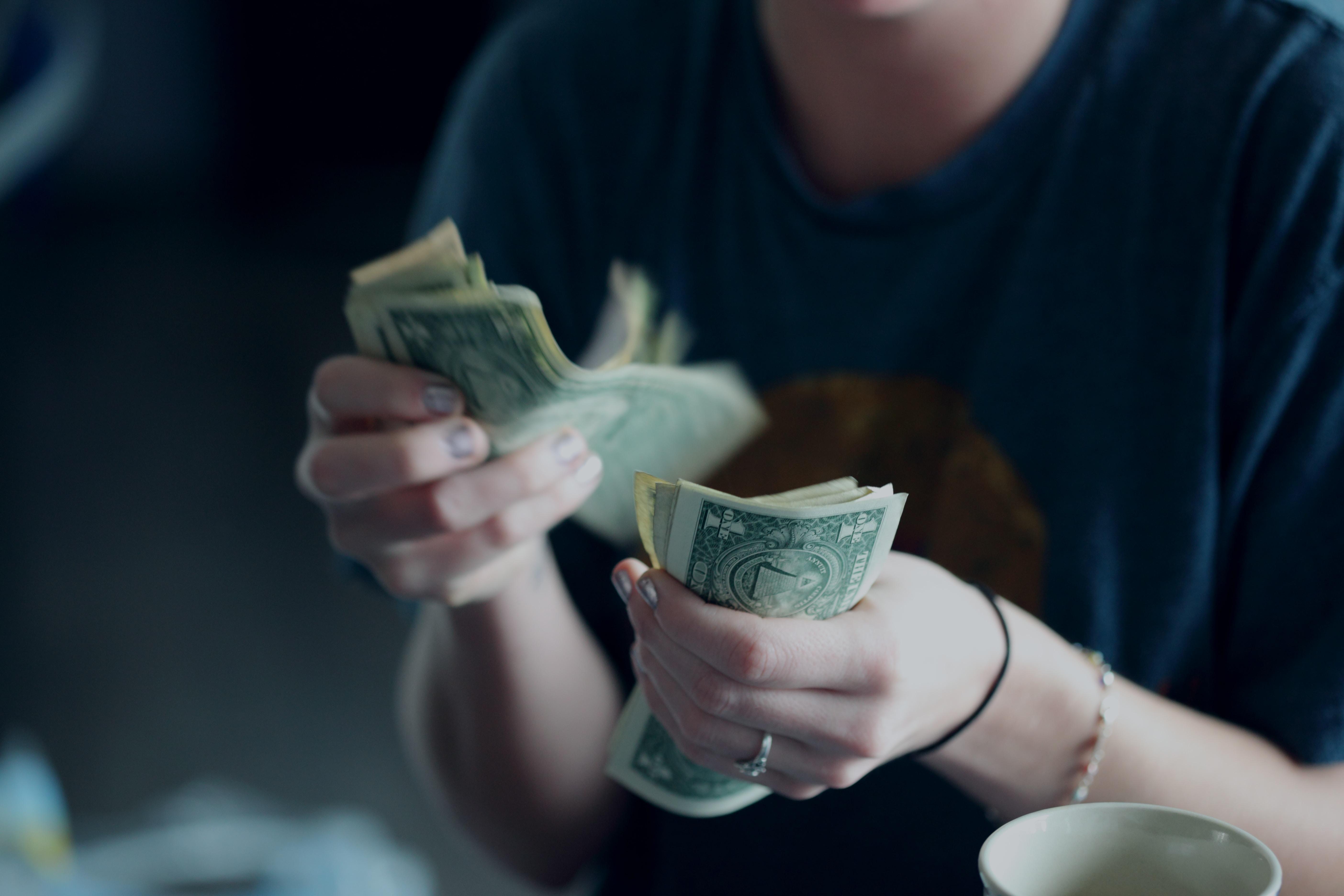 Miljonair of HAPPY miljonair