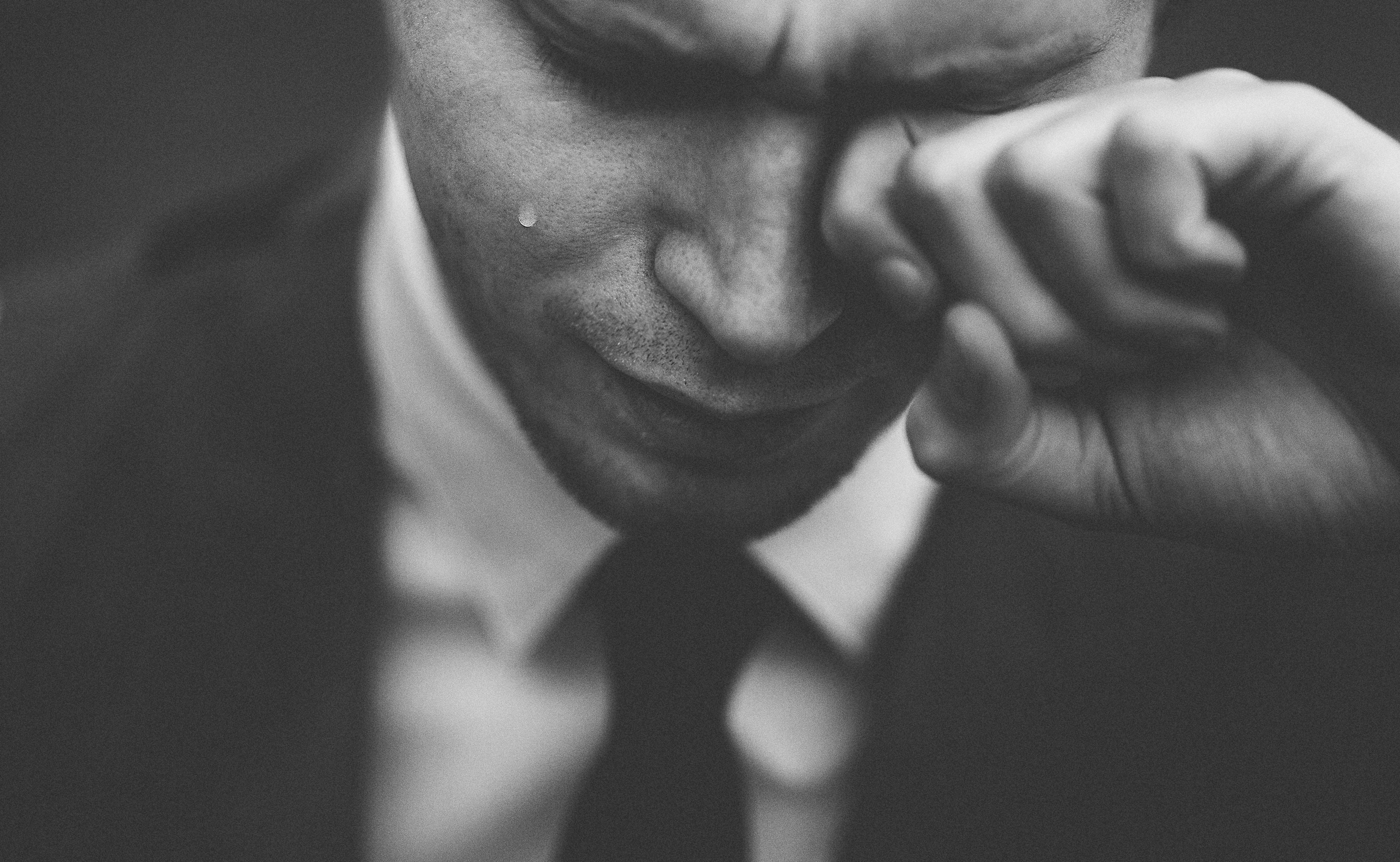 Vernietigende negatieve gevoelens die je leven en je business verzieken