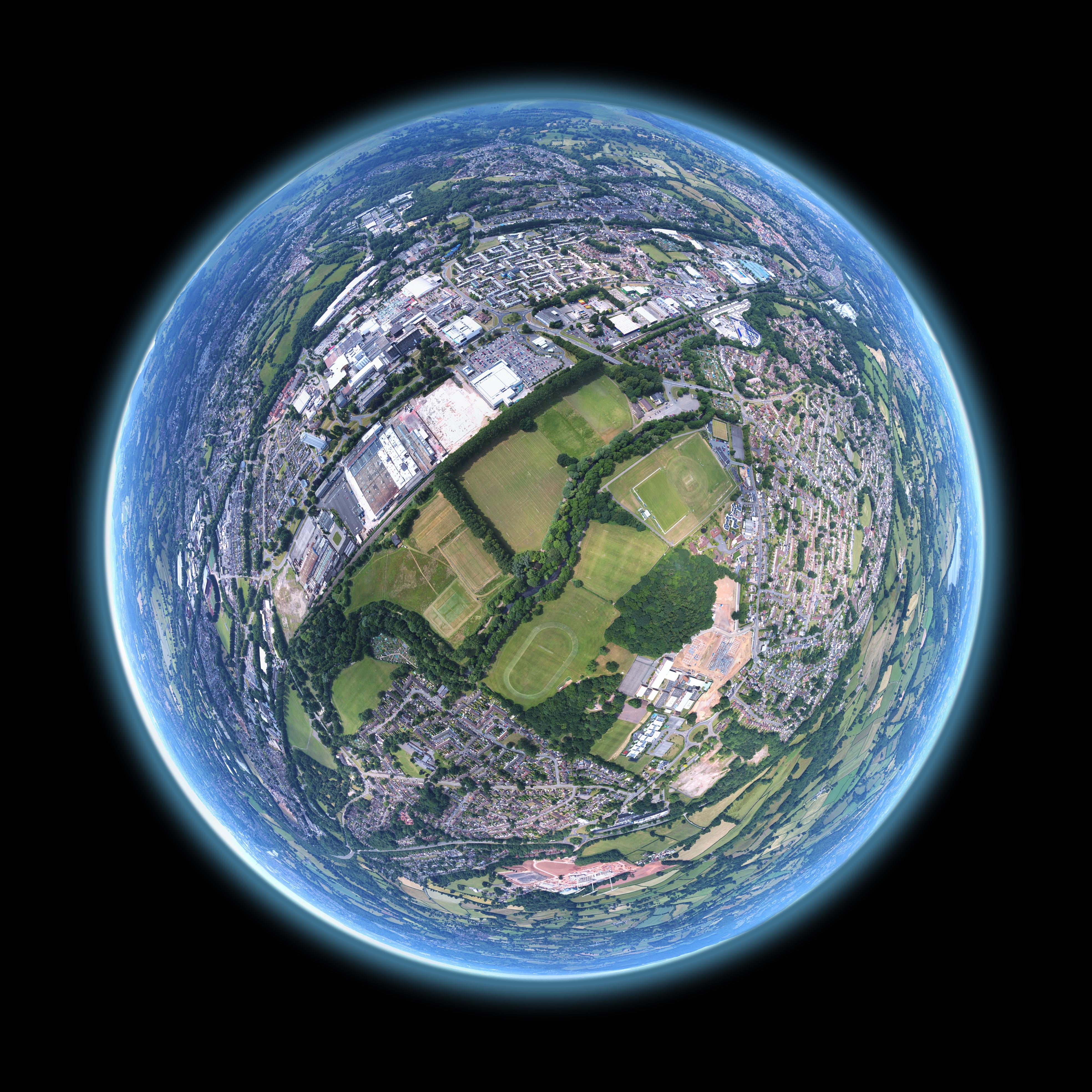 Alles hier op aarde kent uitersten, tegengestelden uit hetzelfde spectrum