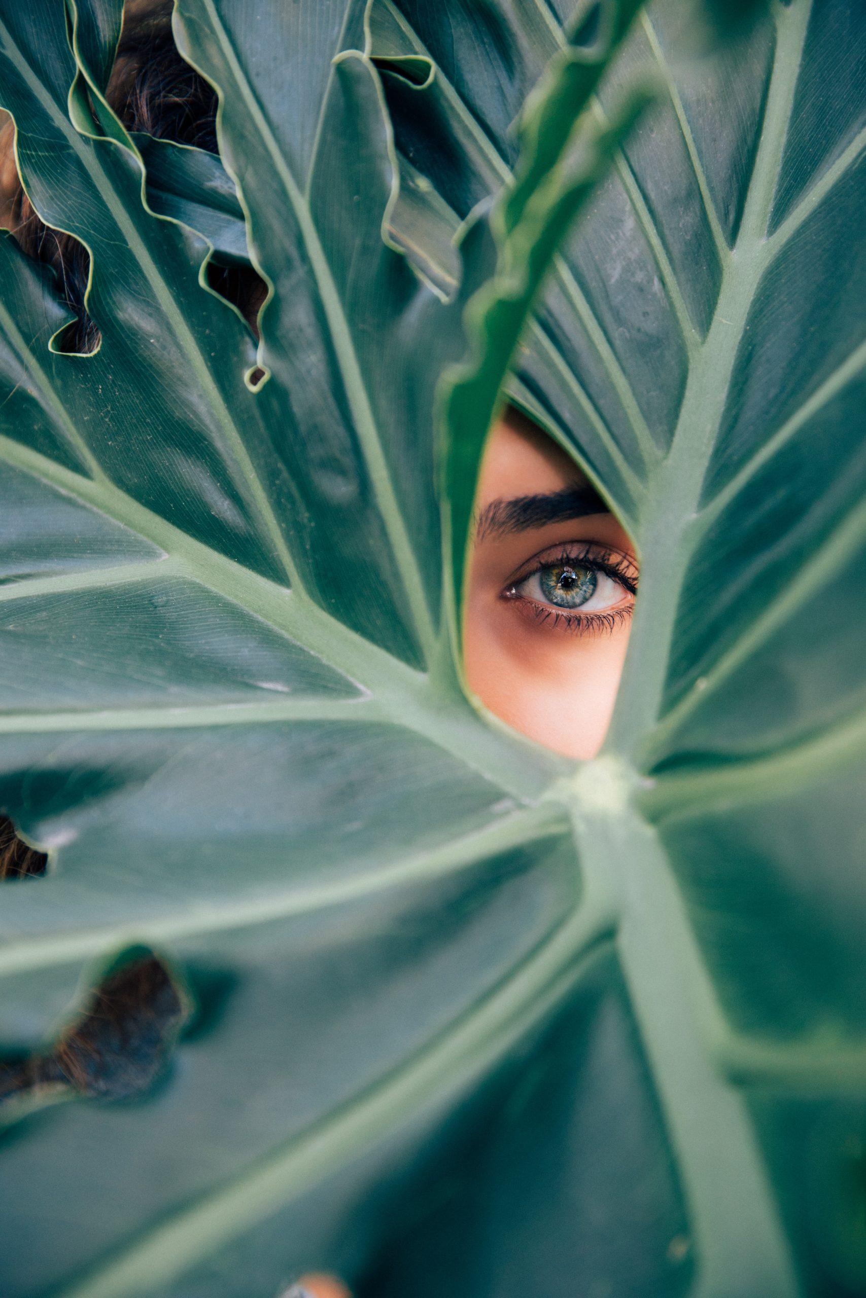 Angst voor zichtbaarheid