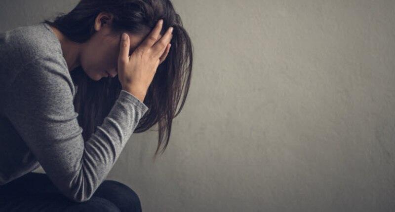 Angst is o.a. het gevolg van het adopteren van negatieve ideeën