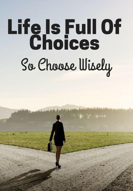 Ik heb geen keuze