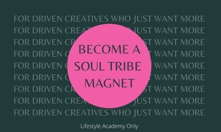 Become a soul tribe magnet 850 x 506