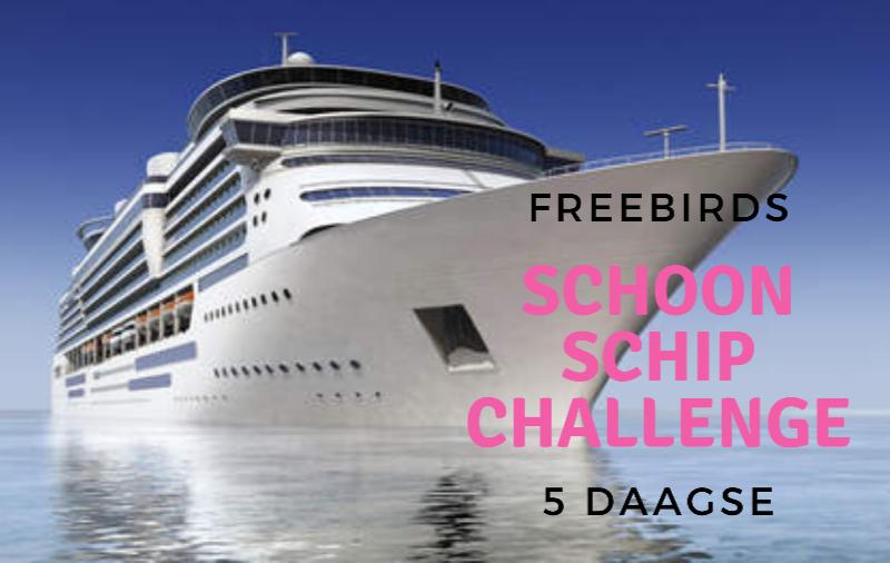 Schoon schip Challenge 800 x 506